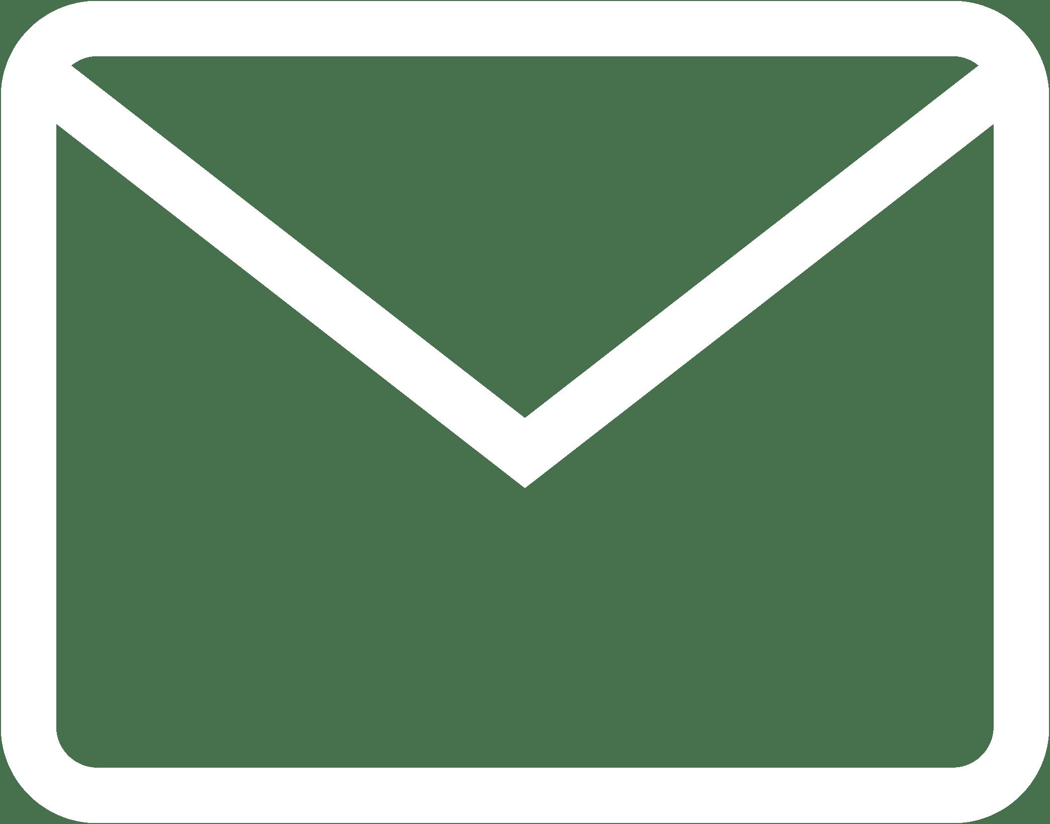Pictogramme d'une enveloppe