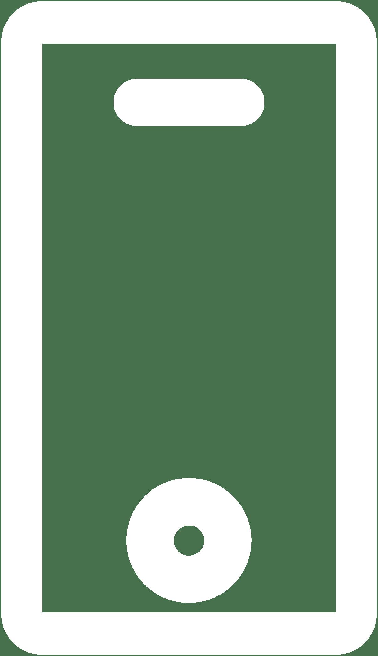 Pictogramme d'un téléphone