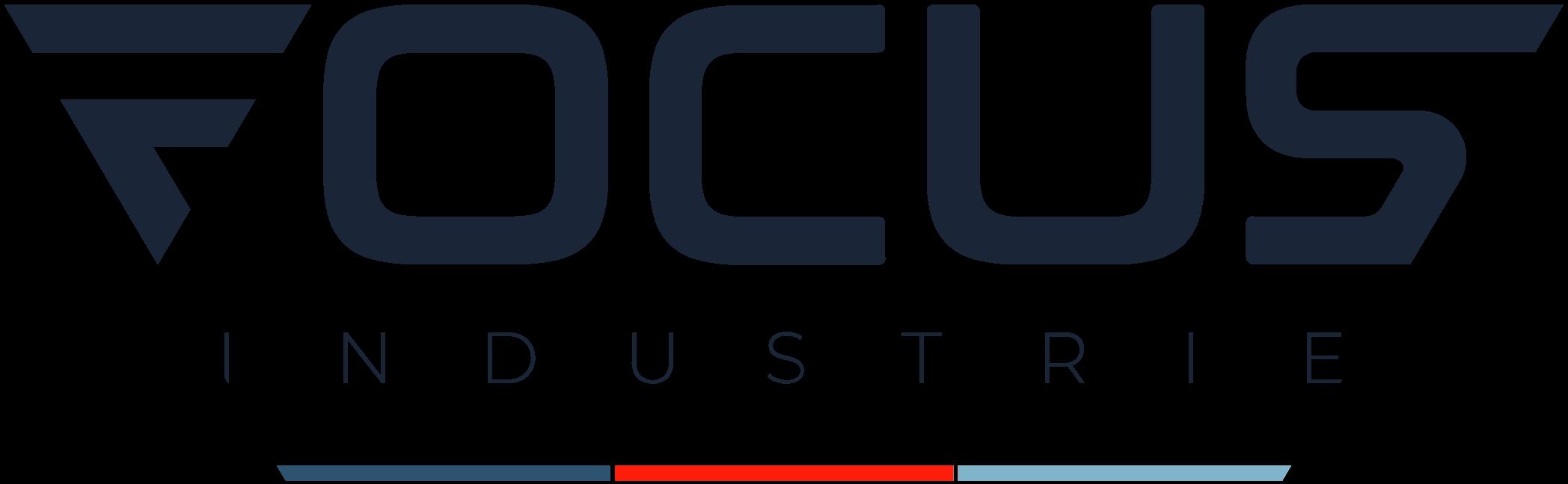 Logo de Focus industrie